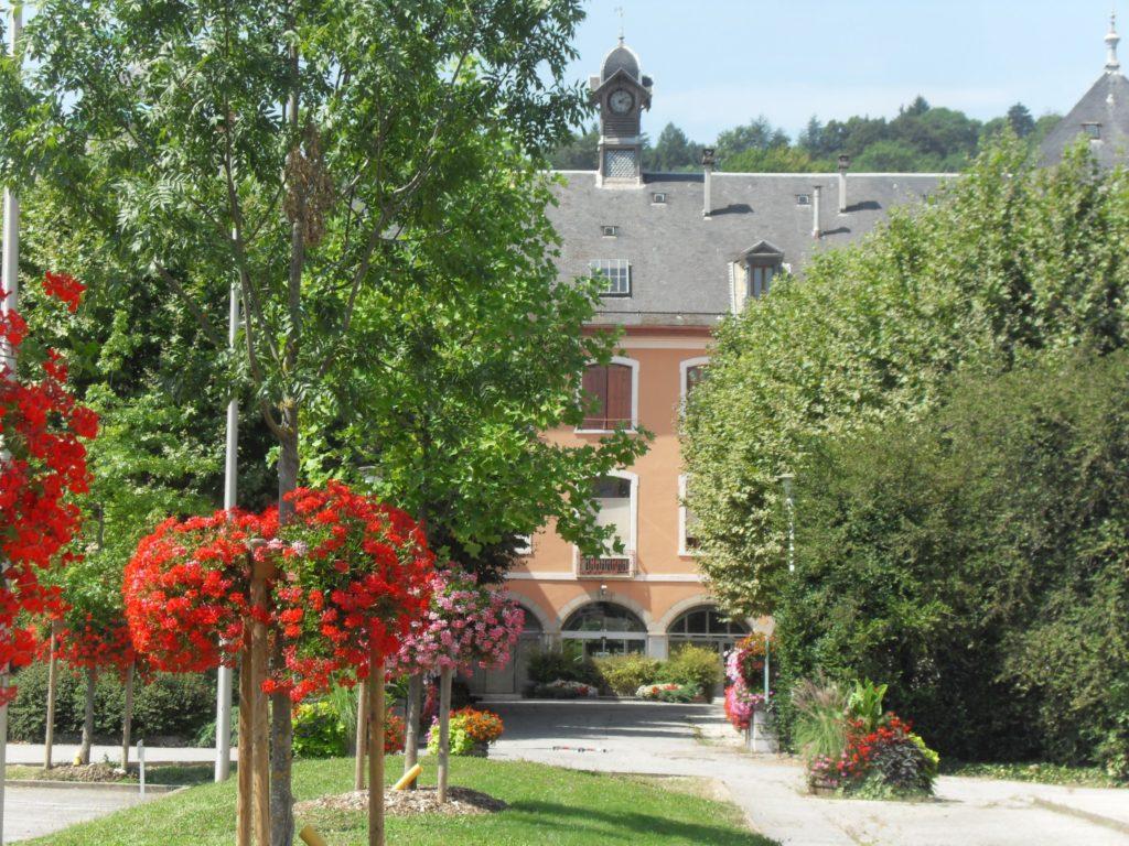 institut fleuri