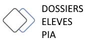 Dossier Elèves