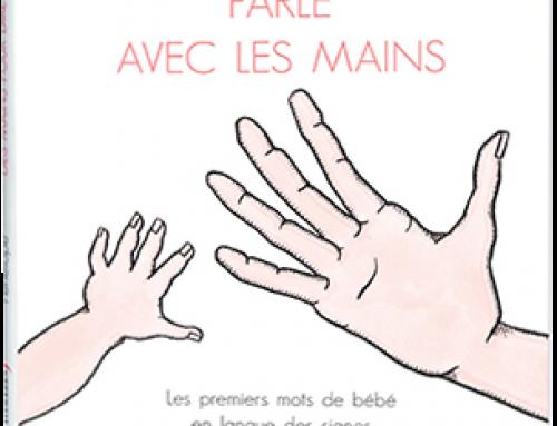 Exposition «Parle avec les mains» à la chapelle de l'INJS du 12 novembre au 16 décembre 2018
