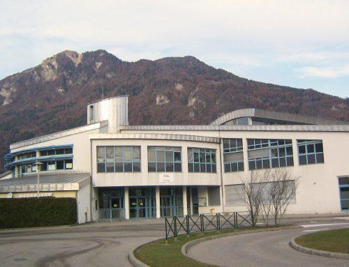 Ouverture d'une classe délocalisée en collège en Haute-Savoie
