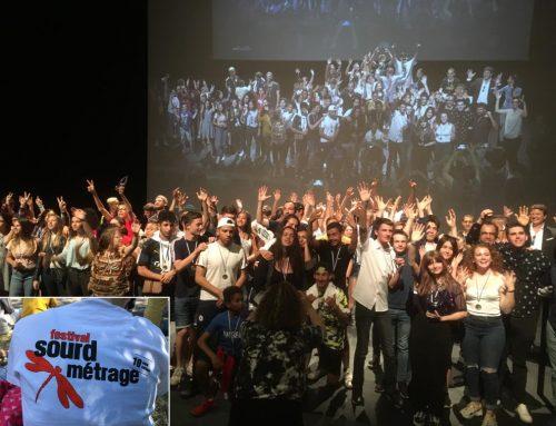 Festival Sourd métrage à Montpellier