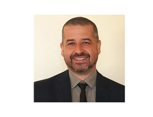 Ludovic LOTODE, nouveau directeur de l'INJS de Chambéry